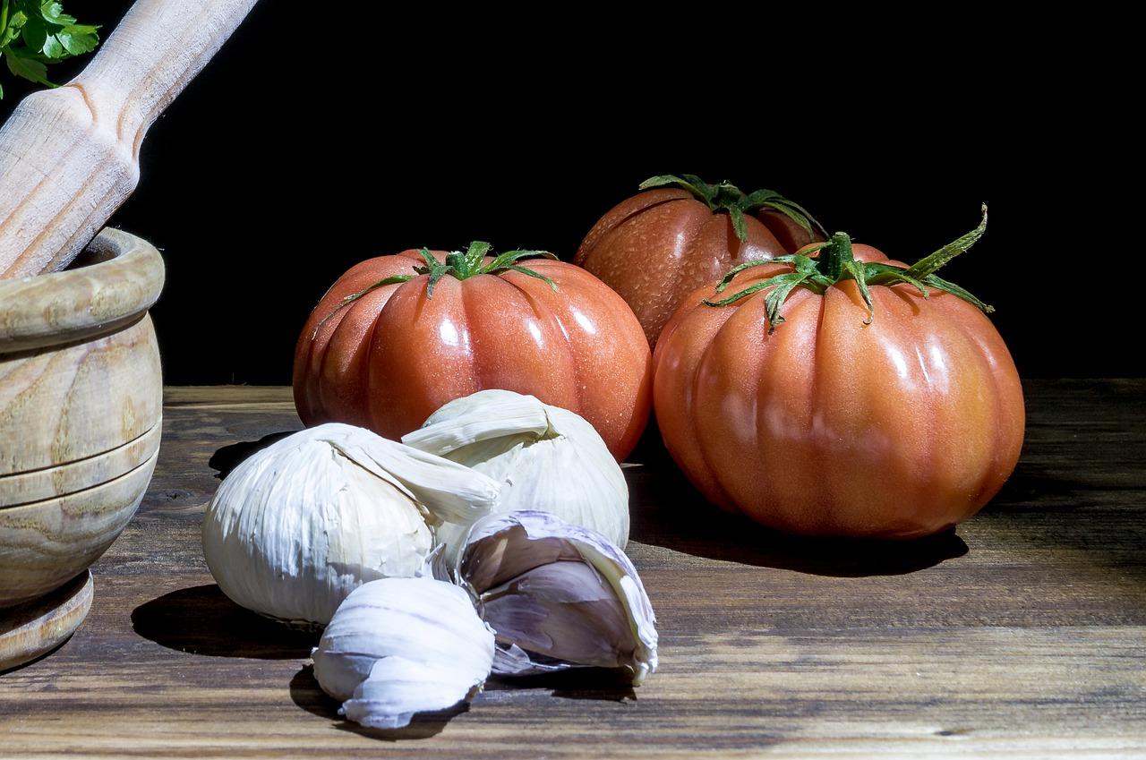 Spotlight on Tomatoes: Panzanella