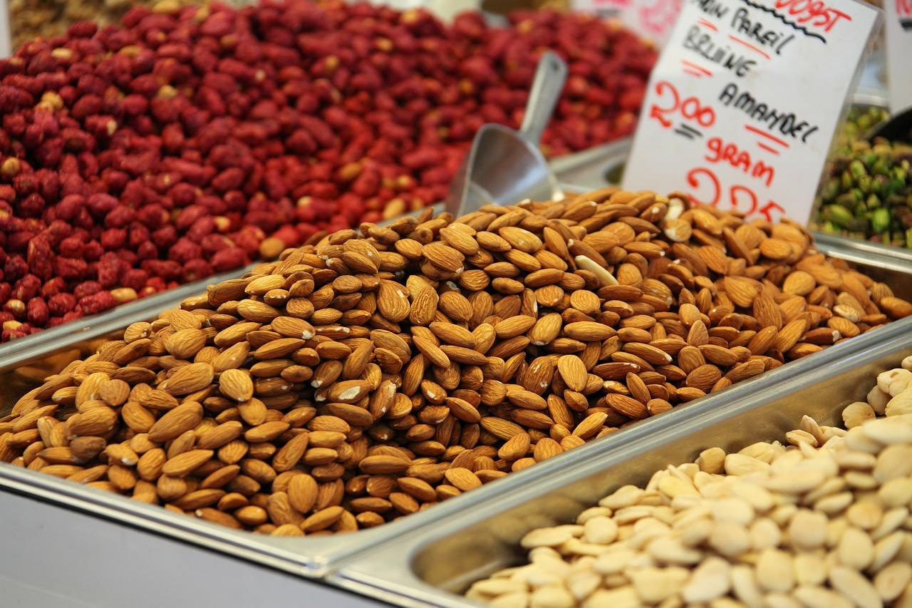 Spotlight on Tree Nuts: Mole Poblano de Guajolote