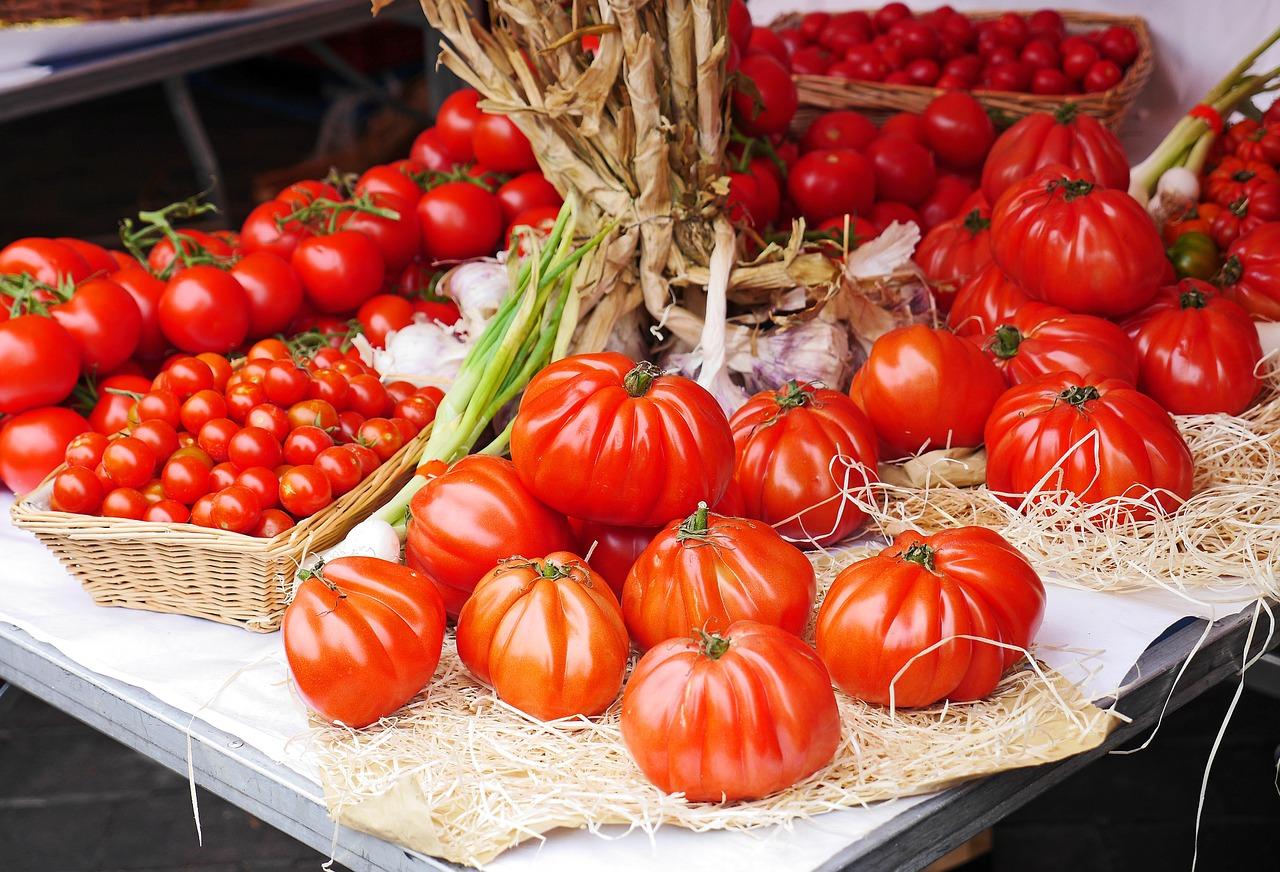 Spotlight on Tomatoes: Caponata