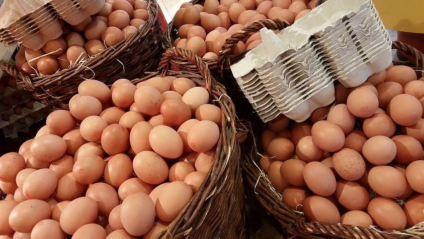 Spotlight on Eggs: Jammy Eggs with Paprika Aioli