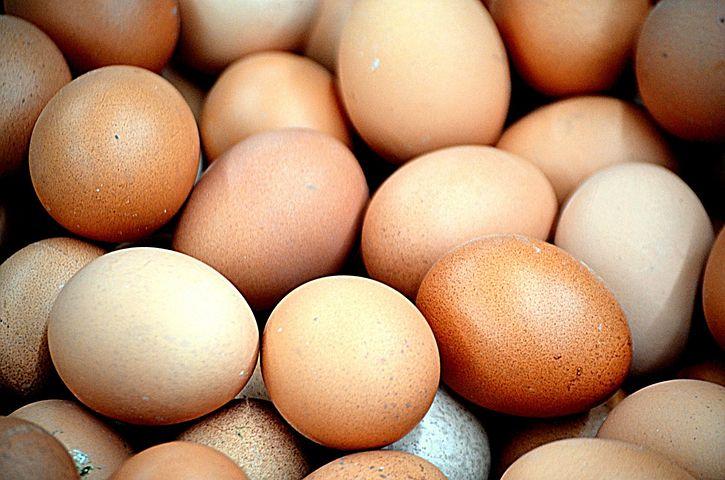 Spotlight on Eggs: Spanish Baked Eggs (Huevos a la Flamenca)